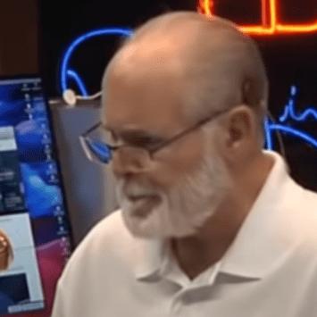Limbaugh Claims Civil War Is On The Horizon