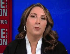 Watch: Ronna McDaniel Details The Real Issue With Mail-In Voting