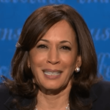 Harris Refuses To Answer Key Debate Question