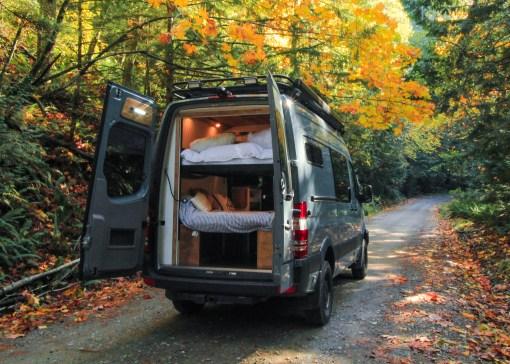 The Family Van