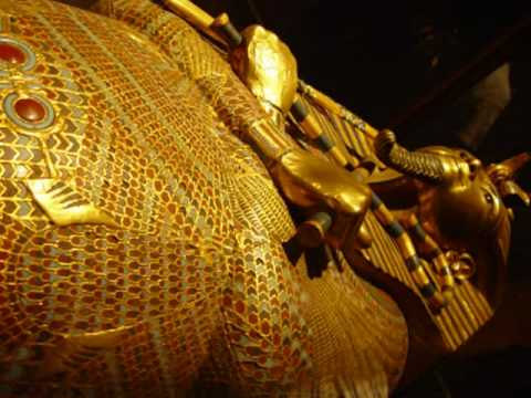 The sweat of the sun, the breath of god: Gold through the centuries