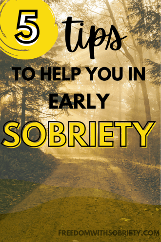 5-tips-early-sobriety