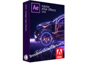 Adobe After Effects 2020 Crack