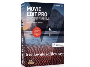 MAGIX Movie Edit Pro 2021 Premium Crack