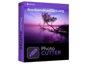 InPixio Photo Cutter Crack