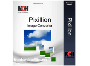 NCH Pixillion Image Converter Plus Crack