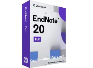 EndNote Crack