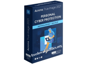 Acronis True Image 2021 Crack