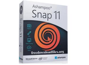 Ashampoo Snap Crack