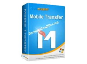 Coolmuster Mobile Transfer Crack