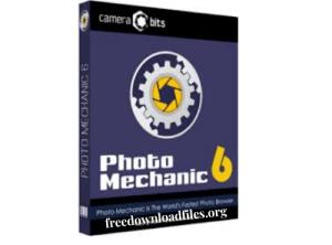 Camera Bits Photo Mechanic Crack