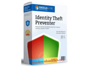 Identity Theft Preventer Crack