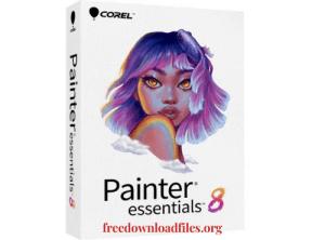 Corel Painter Essentials Crack