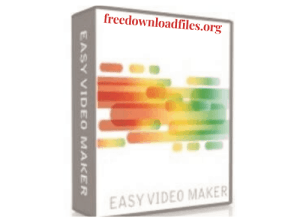 Easy Video Maker Platinum Crack