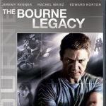 The Bourne Legacy (2012) Blu-Ray 480p/720p