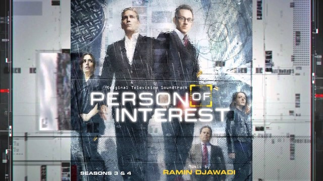 Person of Interest Season 1-5 Complete 720p Blu-Ray All Episodes