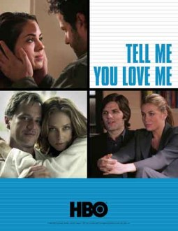 Tell Me You Love Me Season 1 Complete 720p HDTV All Episodes