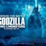 Godzilla: King of the Monsters (2019) BluRay 480p/720p/1080p