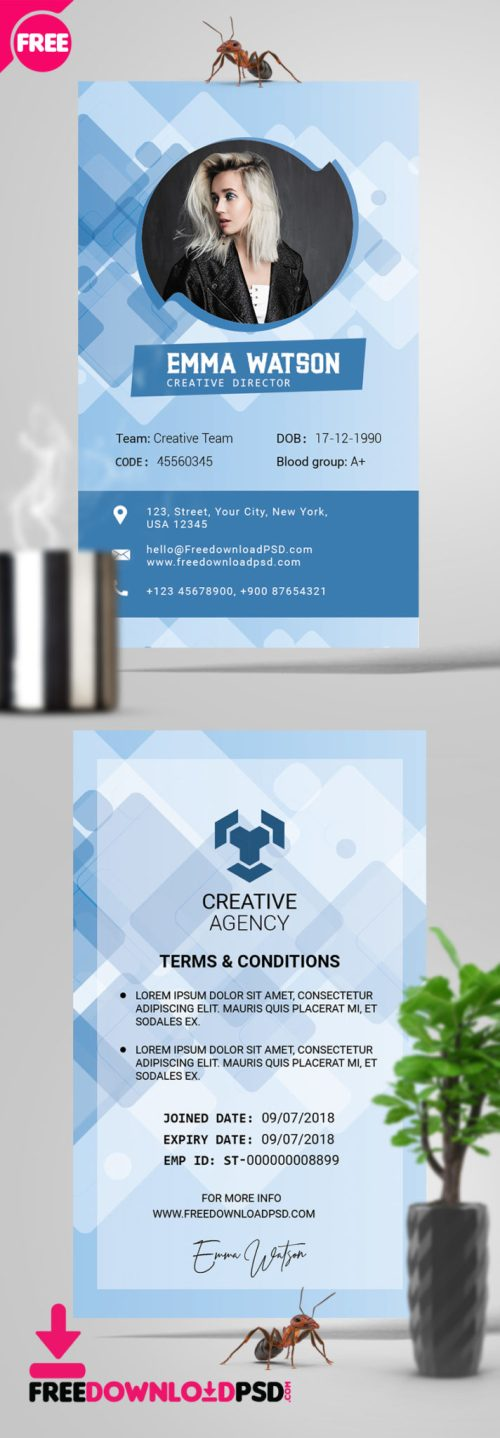 small resolution of 2 13x3 39 access card advertisement business id card business id