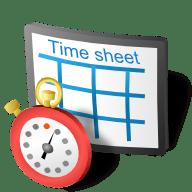 blank timesheet templates