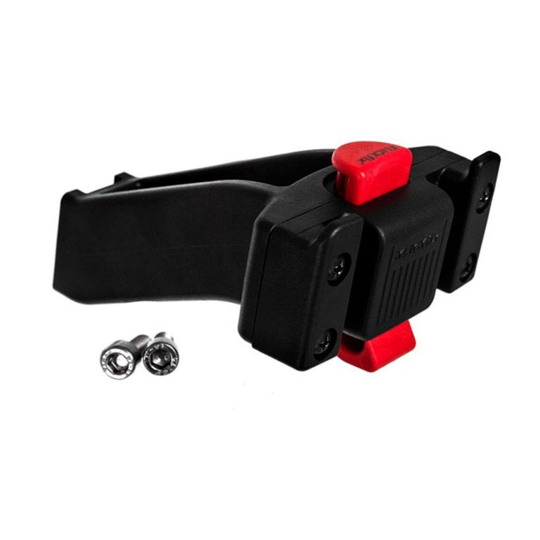 Adaptador Klickfix para bolsa delantera para bicicleta eléctrica Freeel Z03