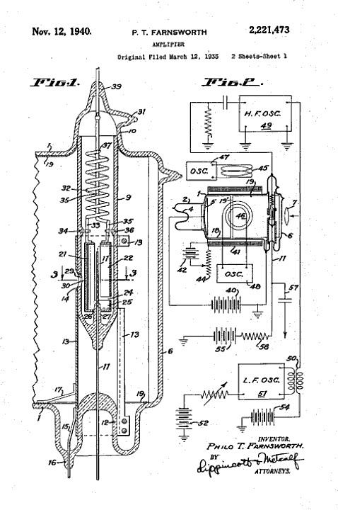 Selfrunning Free Energy 5 KW Kapanadze 1 schematic t