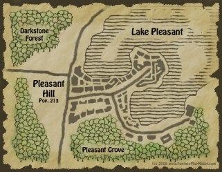 fantasy map town pleasant hill maps