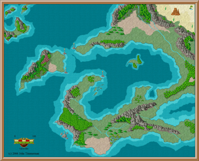 fantasy world map 3