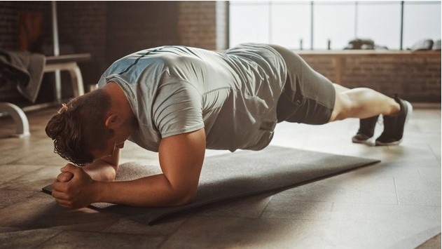 5 plank mistakes