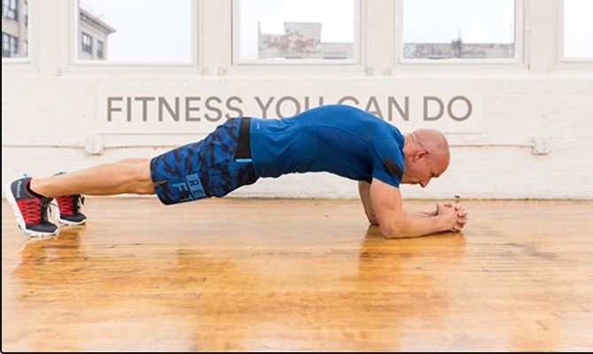 plank mistakes