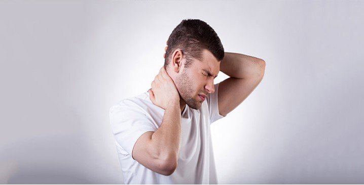 pain in neck a