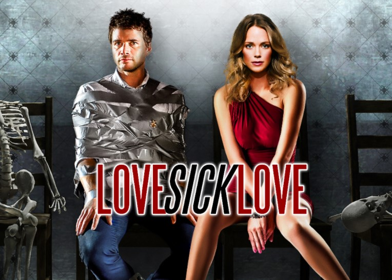 love sick - is limerence the same as lovesickness