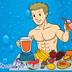 Fitness Tip Of The Day - Go For Healthy Snacks
