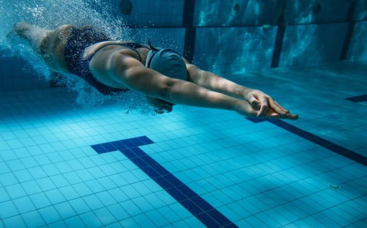 Swim A Mo. Save A Bro.