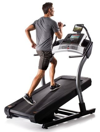 NordicTrack Incline Trainer