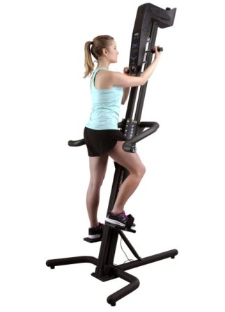Versaclimber Sport Climbing Machine