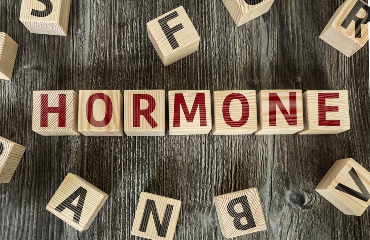 How Hormones Affect Your Body