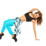 4 Hip Hop Dance Moves To Boost Your Fitness
