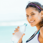 Why You Should Never Neglect Water During A Workout