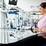 Wave Goodbye To Your Sedentary Lifestyle