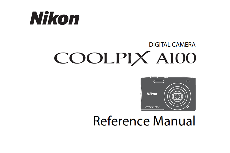Canon ixus 100 is instruction manual
