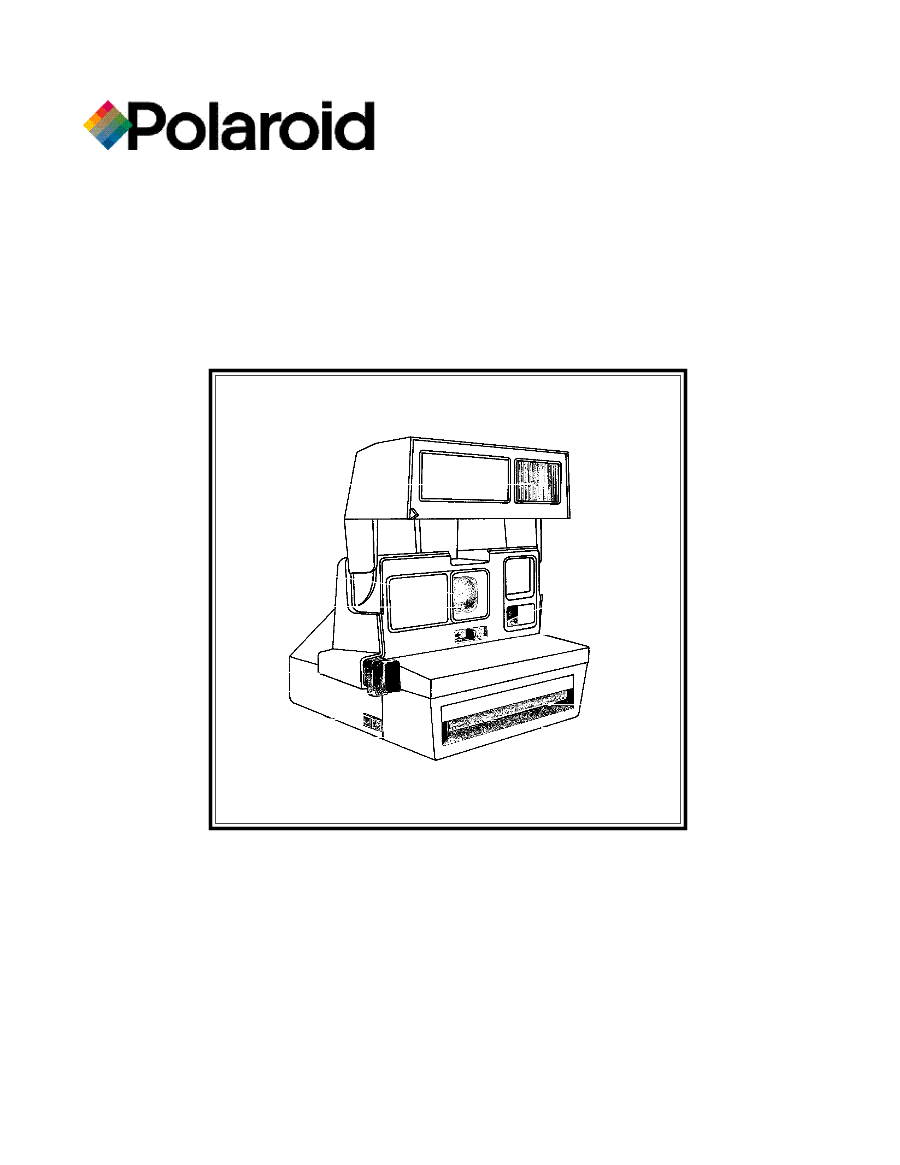 Polaroid socialmatic instruction manual
