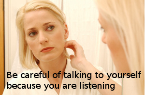 Self talk