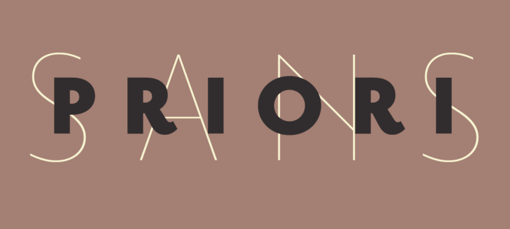 Priori Serif Font Family Free Download