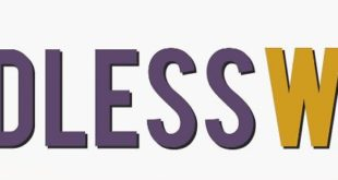 Endless Wall Font 310x165 - Endless Wall Font Free Download