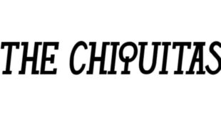 The Chiquitas Font 310x165 - The Chiquitas Font Free Download