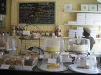 Billys Bakery | Elizabeth Eats