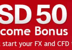 $50 No Deposit Bonus from AETOS