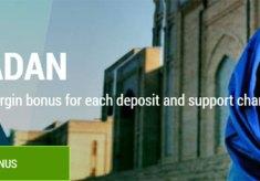 300% Bonus Deposit Promo FBS Ramadan