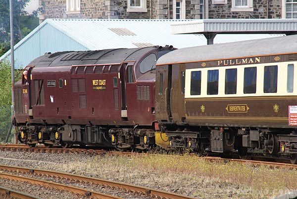 Wcr Maroon Class 37 37248 Loch Arkaig Pictures, Free Use